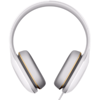 Наушники Xiaomi Mi Headphones Light Edition White (белые)