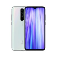 Xiaomi Redmi Note 8 Pro 6/128GB White/Белый Global Version